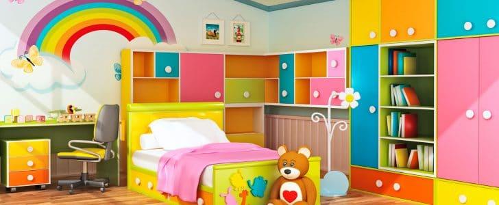 بالصور غرف اطفال مودرن , اجعل طفلك سعيدا . 6312 3