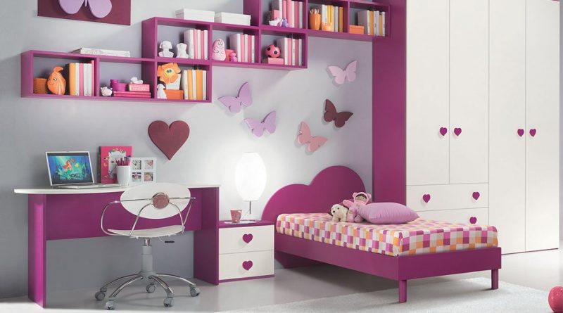 بالصور غرف اطفال مودرن , اجعل طفلك سعيدا . 6312 7