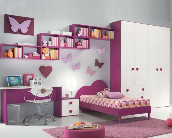 صور غرف اطفال مودرن , اجعل طفلك سعيدا