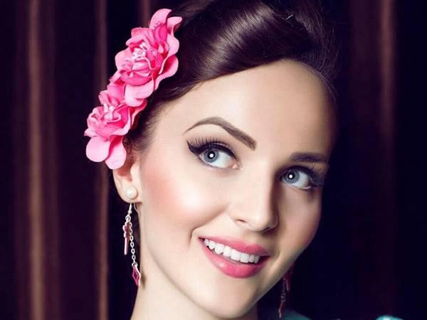 بالصور اجمل امراة في العالم , ملكة جمال العالم . 6325 7