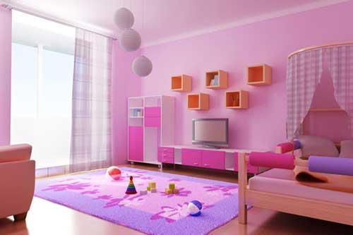 بالصور الوان غرف نوم اطفال , اجعل طفلك سعيدا . 6326 5