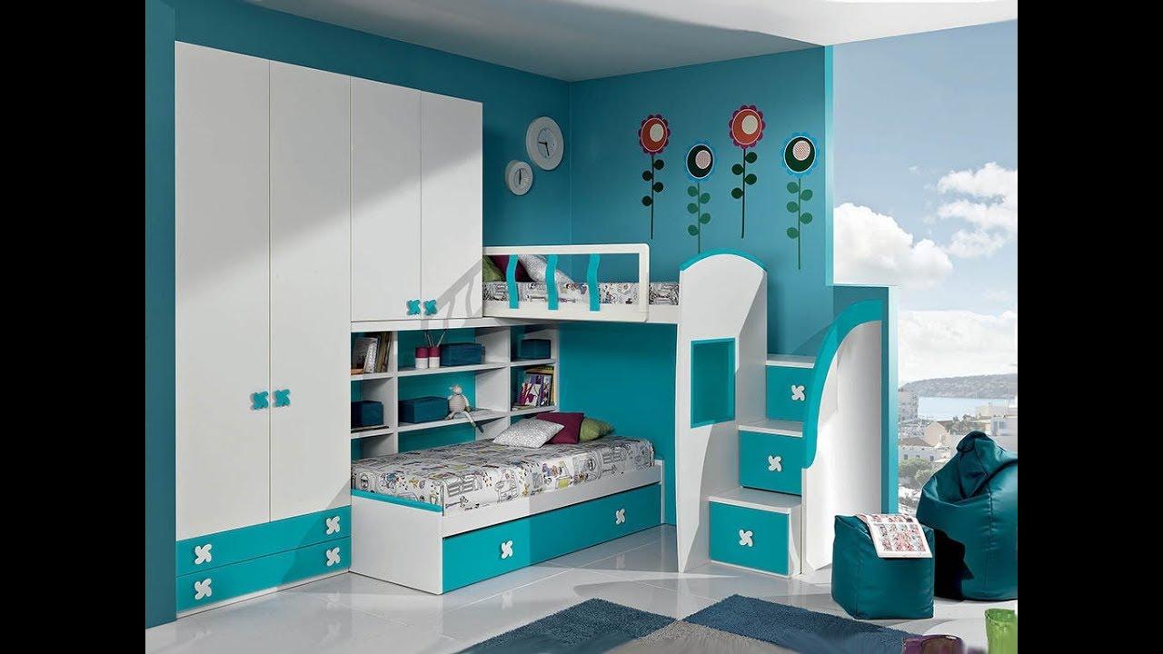 بالصور الوان غرف نوم اطفال , اجعل طفلك سعيدا . 6326 7
