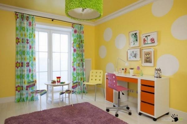 بالصور الوان غرف نوم اطفال , اجعل طفلك سعيدا . 6326 8