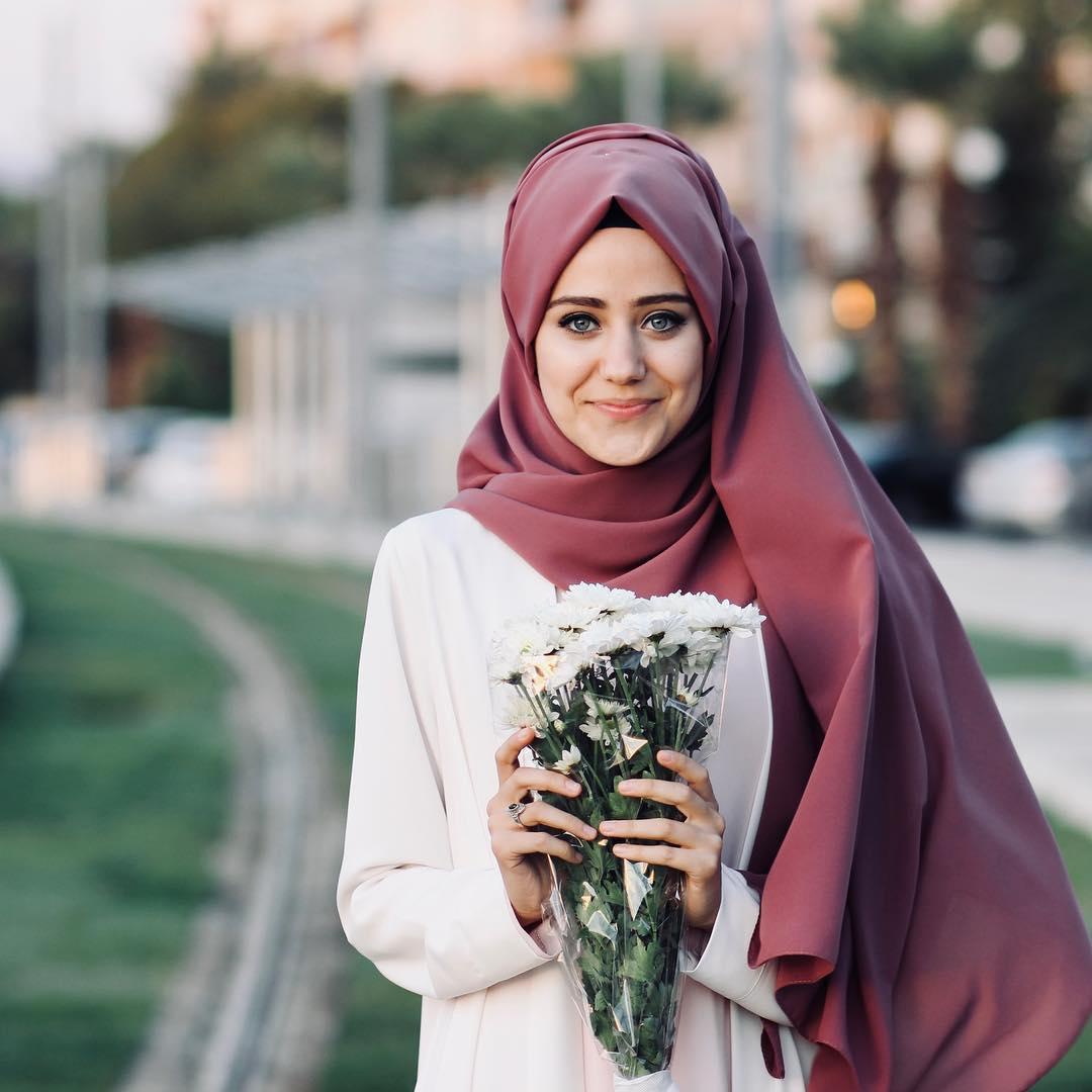 بالصور صور بنات جميلات محجبات , كوني ملكة بحجابك . 6352 11