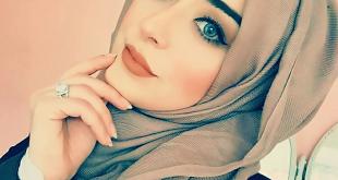 صوره صور بنات جميلات محجبات , كوني ملكة بحجابك .