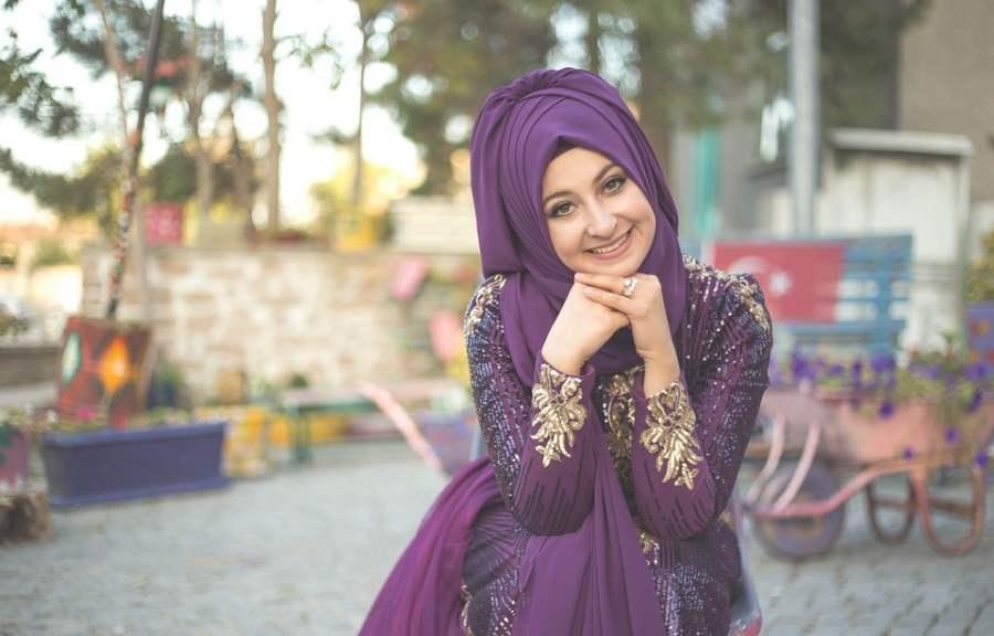 بالصور صور بنات جميلات محجبات , كوني ملكة بحجابك . 6352 4