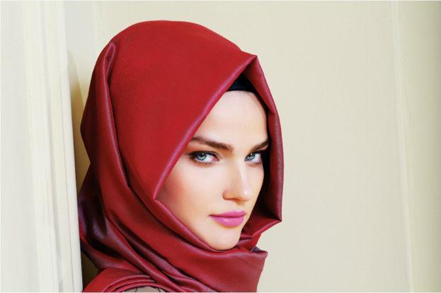 بالصور صور بنات جميلات محجبات , كوني ملكة بحجابك . 6352 7