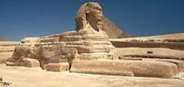 صوره حضارة مصر القديمة , القدماء المصرين اشخاص عظماء .