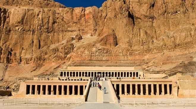 بالصور حضارة مصر القديمة , القدماء المصرين اشخاص عظماء . 6376 10