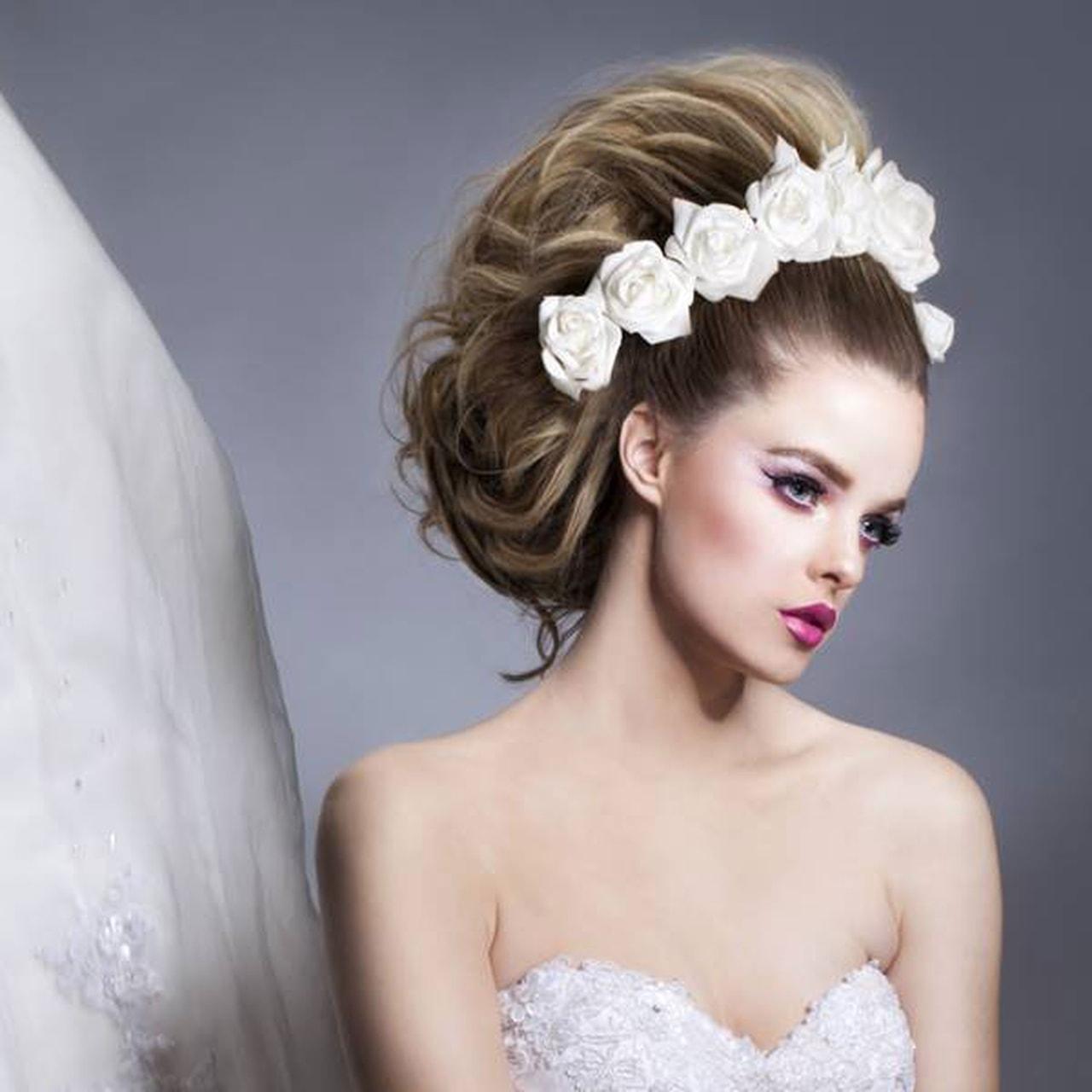 بالصور اجمل شعر في العالم , اروع الاطلالات لتسريحات وقصات الشعر 840 10