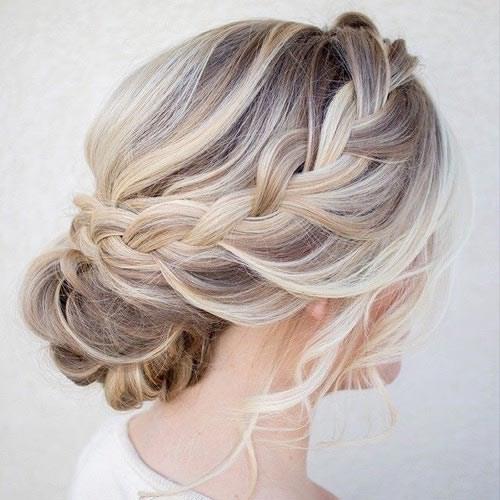 بالصور اجمل شعر في العالم , اروع الاطلالات لتسريحات وقصات الشعر 840 13