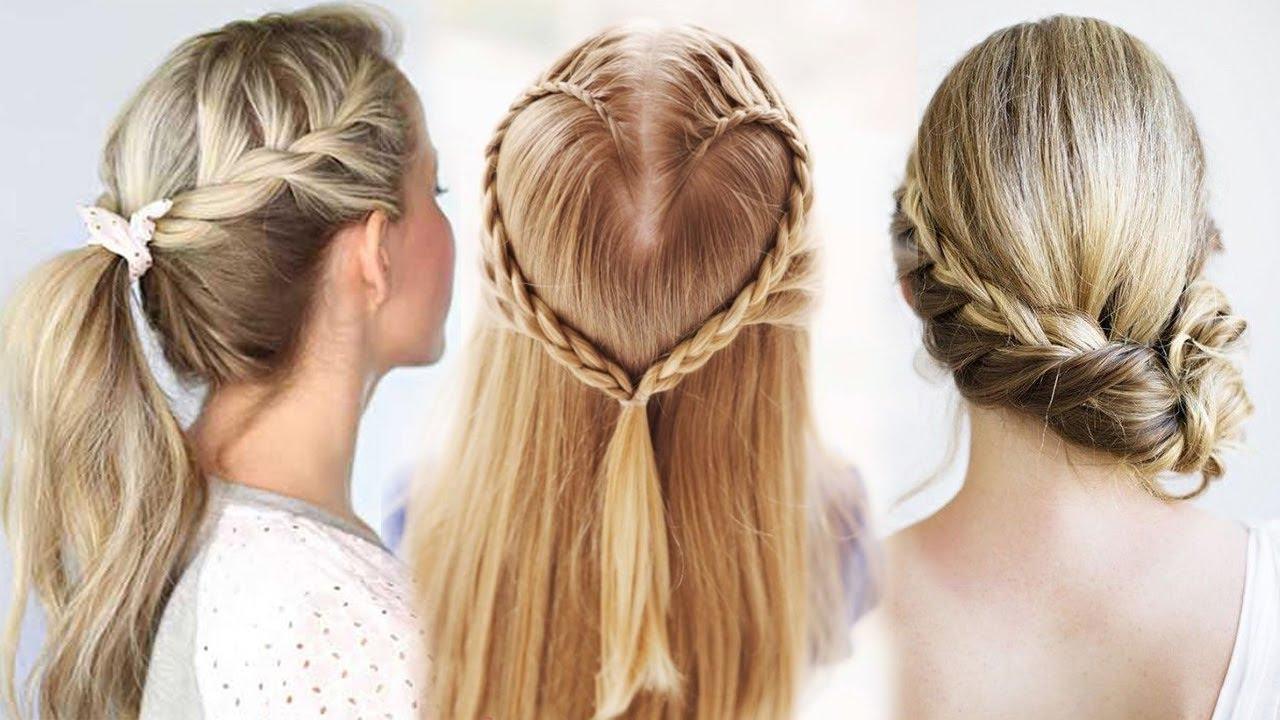 بالصور اجمل شعر في العالم , اروع الاطلالات لتسريحات وقصات الشعر 840 2