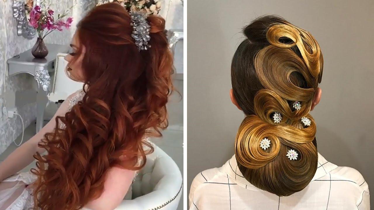 بالصور اجمل شعر في العالم , اروع الاطلالات لتسريحات وقصات الشعر 840 5
