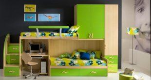 بالصور غرف اولاد , اشيك الغرف المخصصة للاطفال لكن الولاد منهم 1248 12 310x165