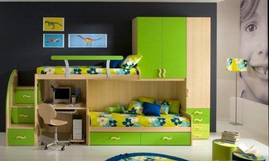 صور غرف اولاد , اشيك الغرف المخصصة للاطفال لكن الولاد منهم