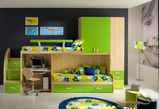 بالصور غرف اولاد , اشيك الغرف المخصصة للاطفال لكن الولاد منهم 1248