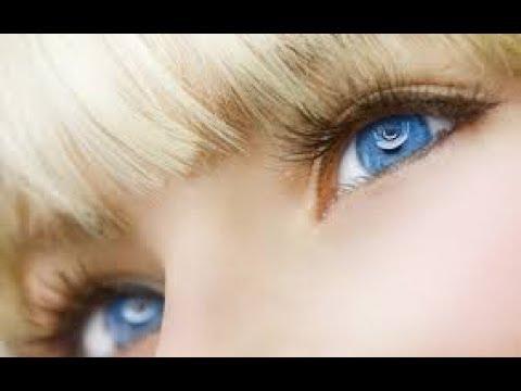 بالصور احلى عيون , ذات العيون الواسعة قلبي لكي يذوب شوقا 1689 4