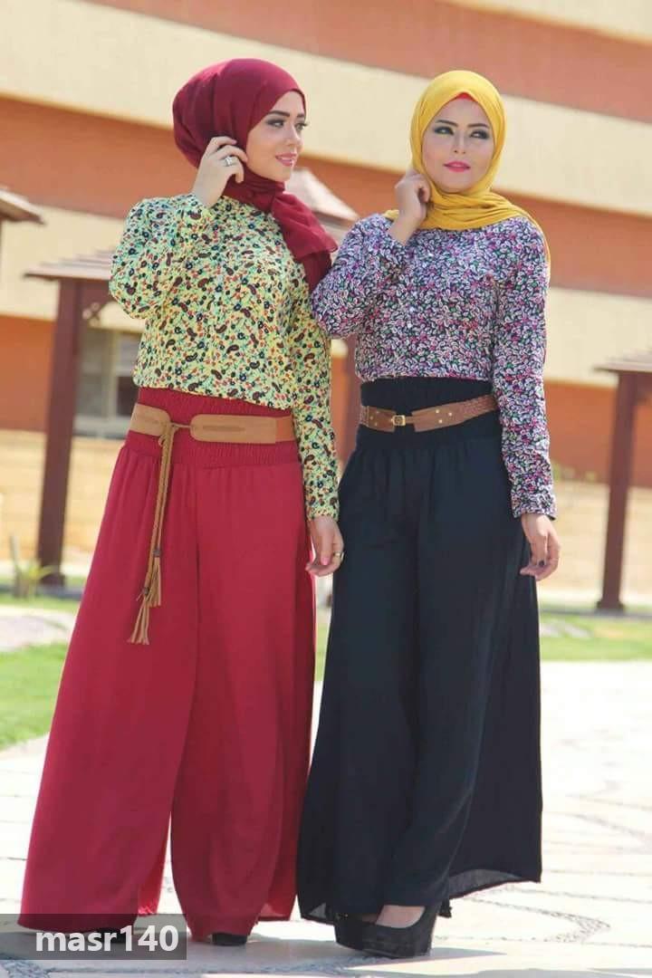 بالصور صور ملابس العيد , لعيد هذا العام اجمل واشيك الموضات لكي 2131 6