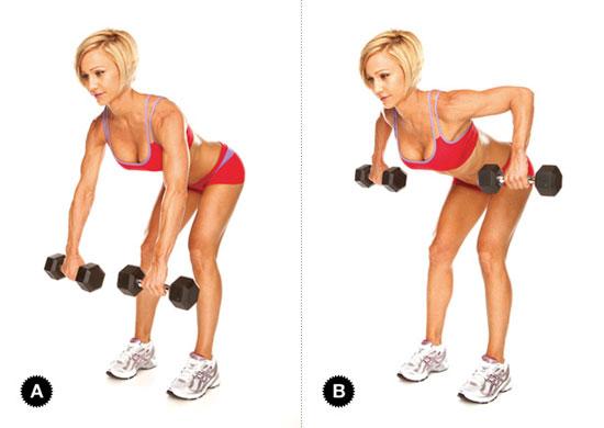 بالصور تمارين حرق الدهون , احصلي علي وزن مثالي مع الرياضة 3542 7