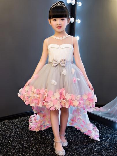 بالصور موديلات فساتين بنات , اروع ملابس للفتيات الصغار 3593 10