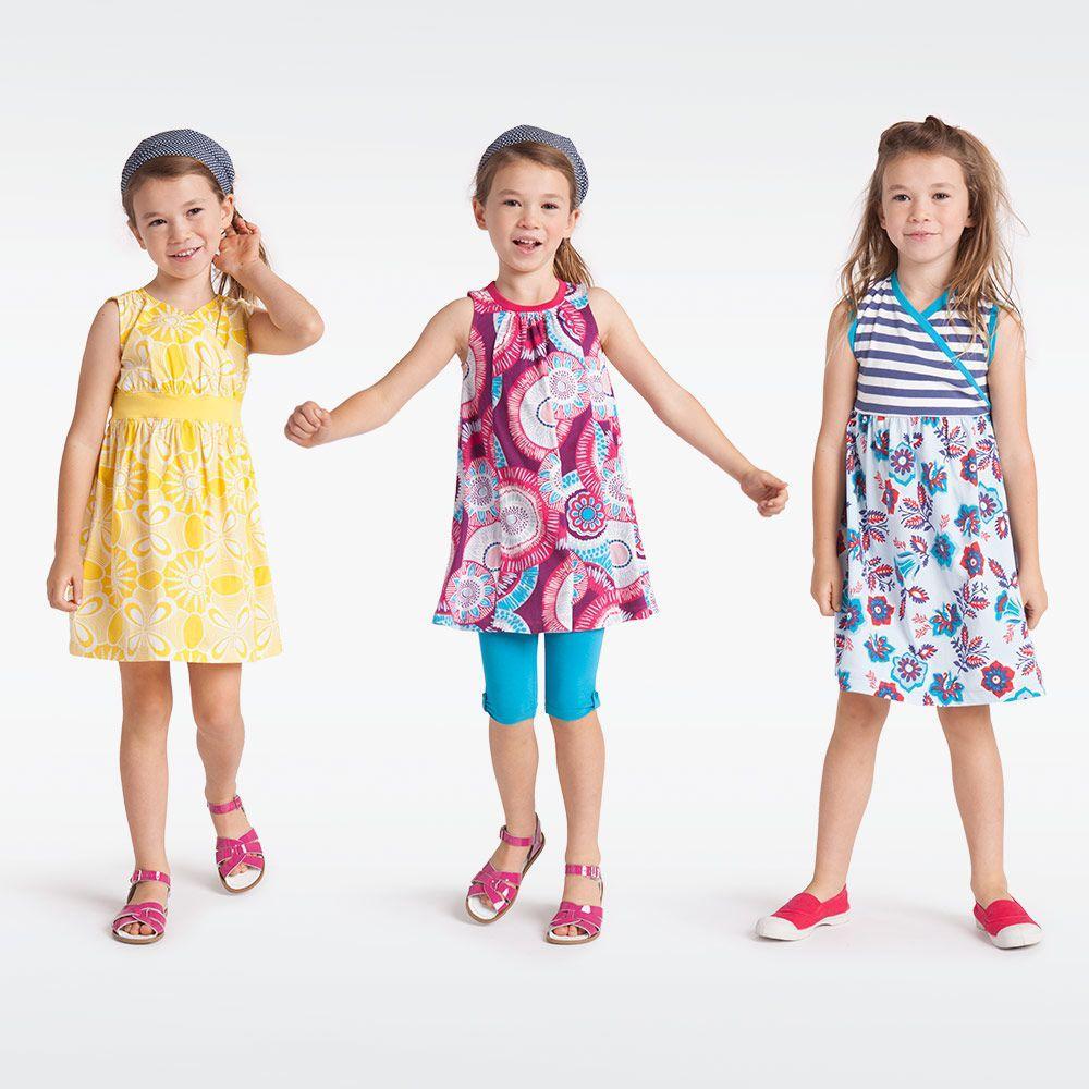 بالصور موديلات فساتين بنات , اروع ملابس للفتيات الصغار 3593 3