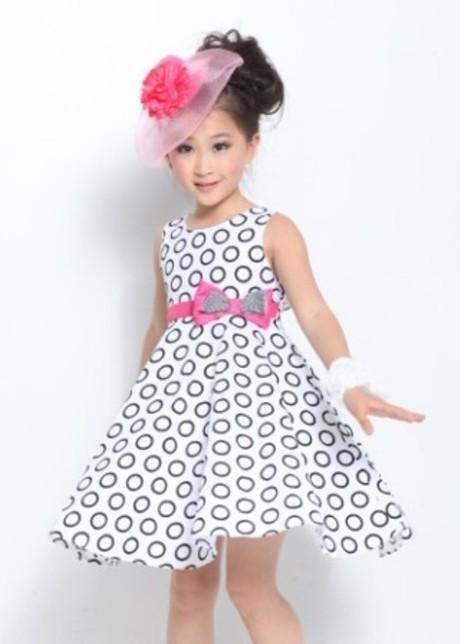 بالصور موديلات فساتين بنات , اروع ملابس للفتيات الصغار 3593 6