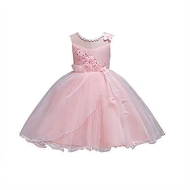 بالصور موديلات فساتين بنات , اروع ملابس للفتيات الصغار 3593 9