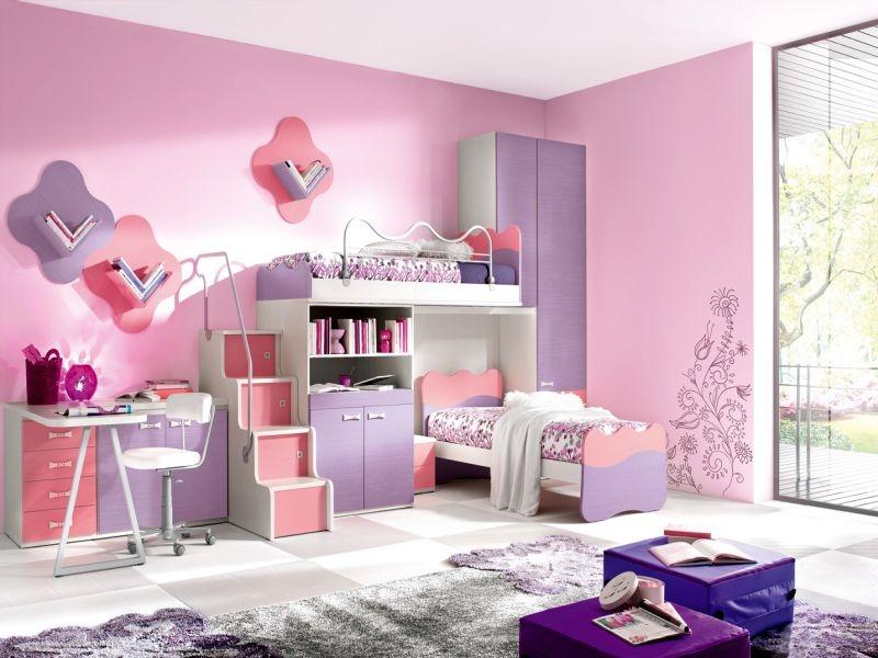 بالصور صور غرف اطفال , اجمل الاوض المميزة للصغار 3639 2