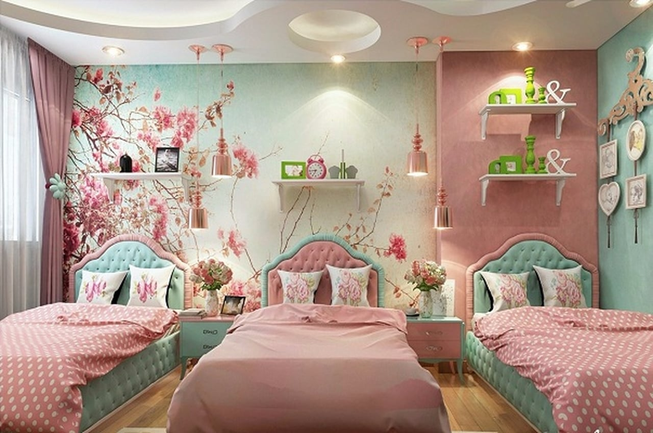 بالصور صور غرف اطفال , اجمل الاوض المميزة للصغار 3639 3