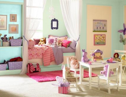 بالصور صور غرف اطفال , اجمل الاوض المميزة للصغار 3639 4