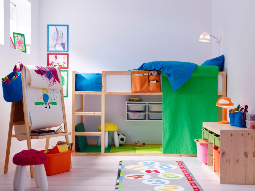 بالصور صور غرف اطفال , اجمل الاوض المميزة للصغار 3639 6