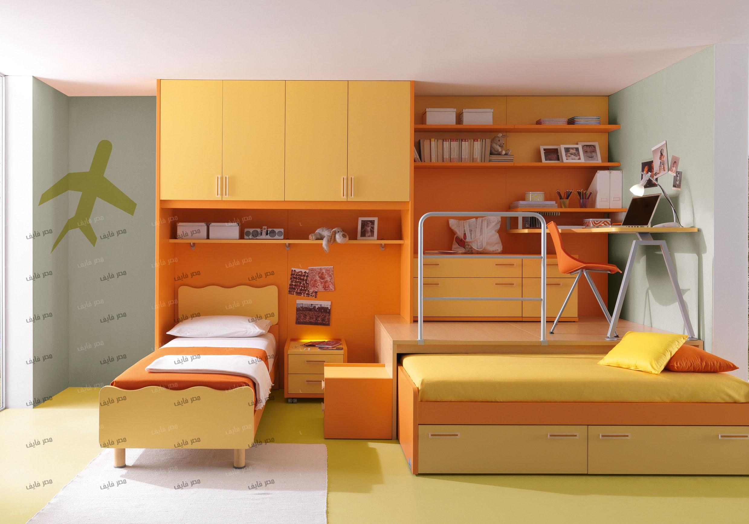 بالصور صور غرف اطفال , اجمل الاوض المميزة للصغار 3639 7