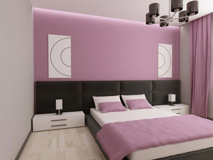 بالصور الوان غرف النوم , موديلات روعه لكل المتزوجين 3649 2