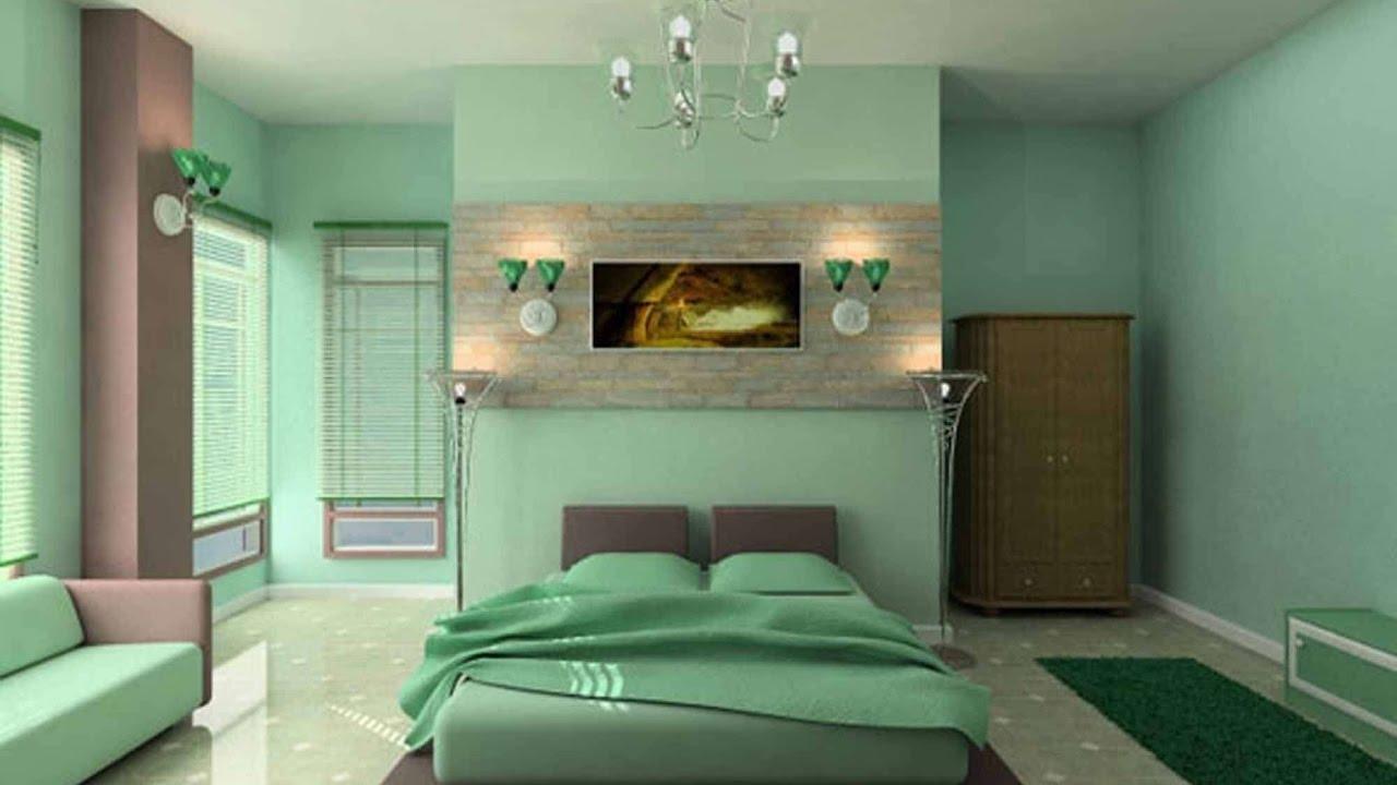 بالصور الوان غرف النوم , موديلات روعه لكل المتزوجين 3649 4