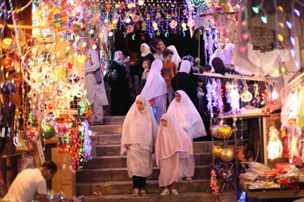صور رمضان زمان , معنى رمضان الحقيقى زمان
