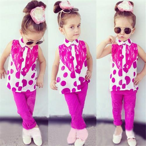 بالصور فساتين اطفال بنات , اروع الملابس الخاصه بالاطفال 823 12