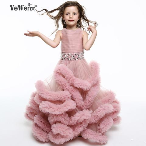 بالصور فساتين اطفال بنات , اروع الملابس الخاصه بالاطفال 823 13