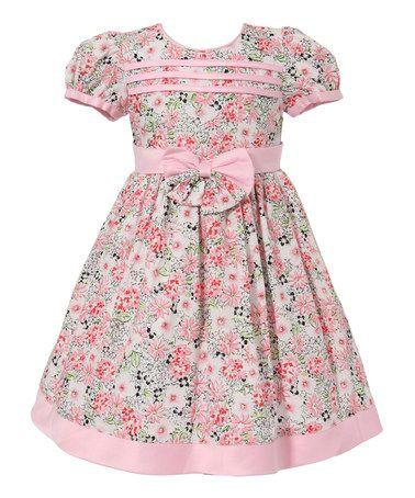 بالصور فساتين اطفال بنات , اروع الملابس الخاصه بالاطفال 823 4
