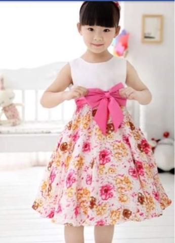 بالصور فساتين اطفال بنات , اروع الملابس الخاصه بالاطفال 823 5
