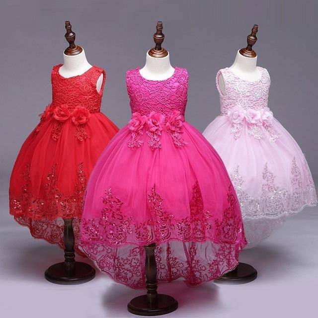 بالصور فساتين اطفال بنات , اروع الملابس الخاصه بالاطفال 823 6