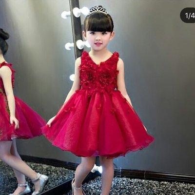 بالصور فساتين اطفال بنات , اروع الملابس الخاصه بالاطفال 823 7