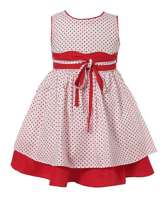 بالصور فساتين اطفال بنات , اروع الملابس الخاصه بالاطفال 823 9