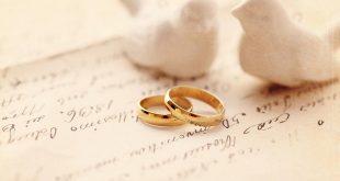 صورة عبارات تهنئة بالزواج , كلمات تهانى جميلة بالزواج