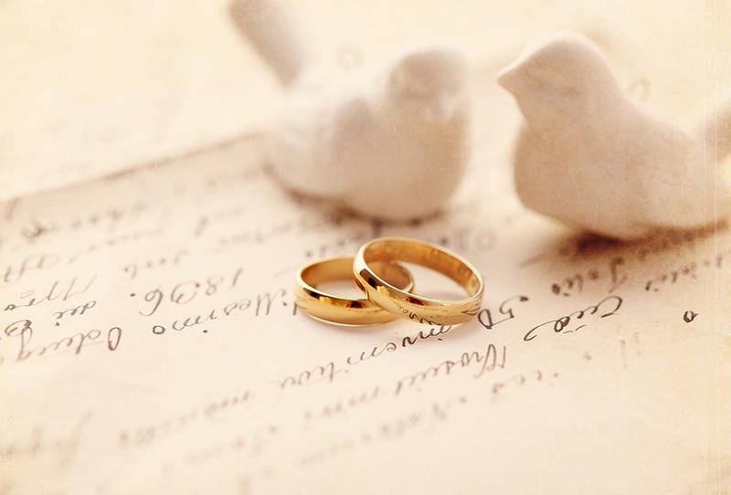 بالصور عبارات تهنئة بالزواج , كلمات تهانى جميلة بالزواج 832