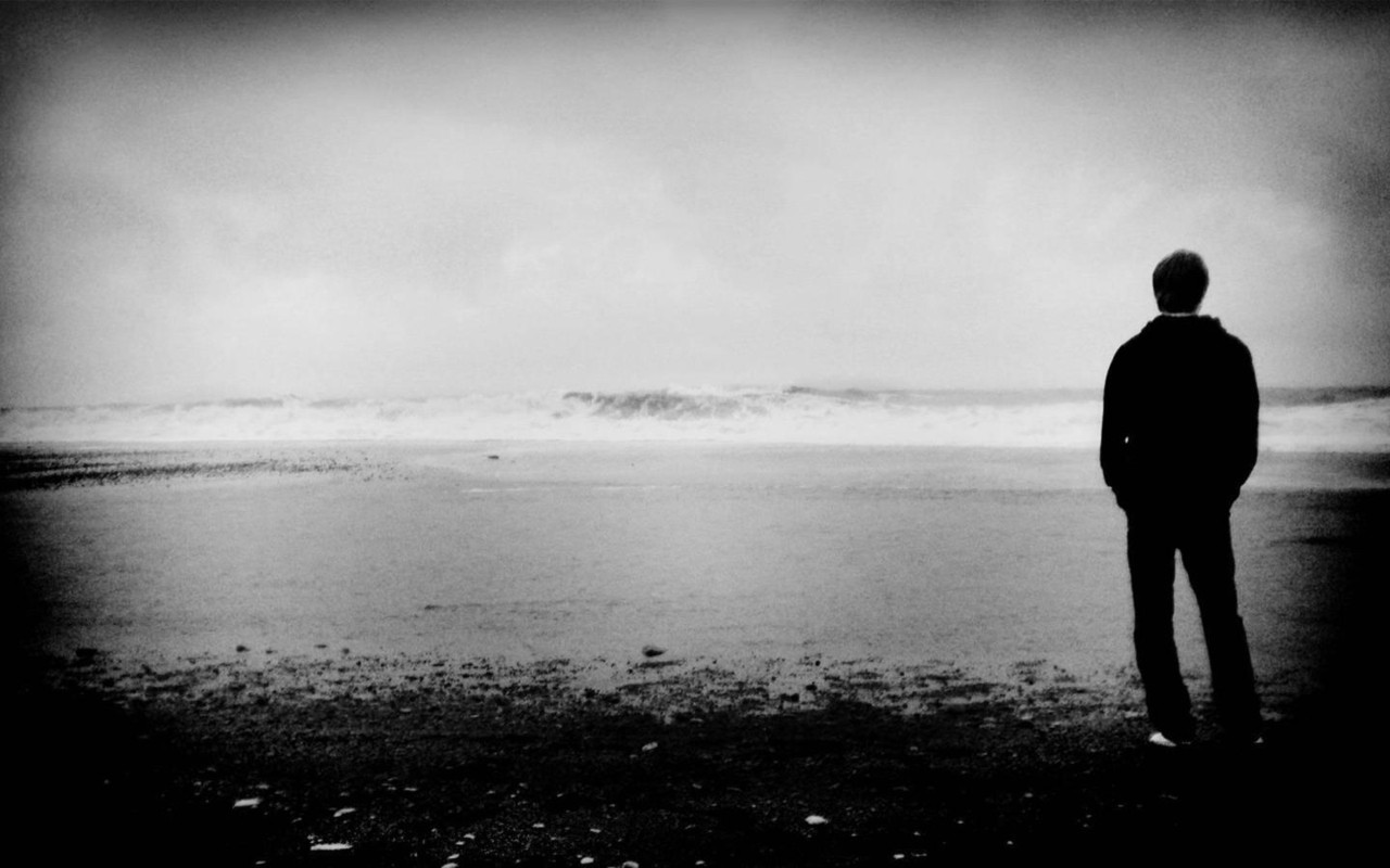 بالصور خلفيات حزينه , اجمل الخلفيات المؤثره و المعبره عن الحزن 854 6