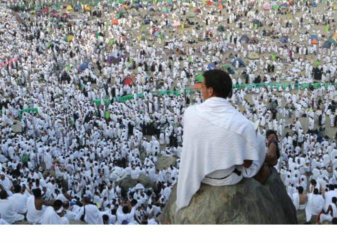بالصور صور عن الحج , اجمل شعيرة من شعائر الاسلام الحج 899 11