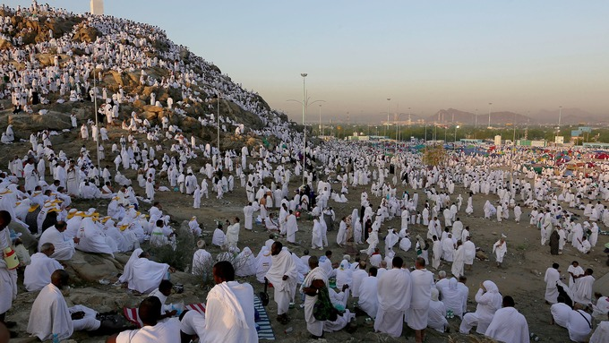 بالصور صور عن الحج , اجمل شعيرة من شعائر الاسلام الحج 899 15