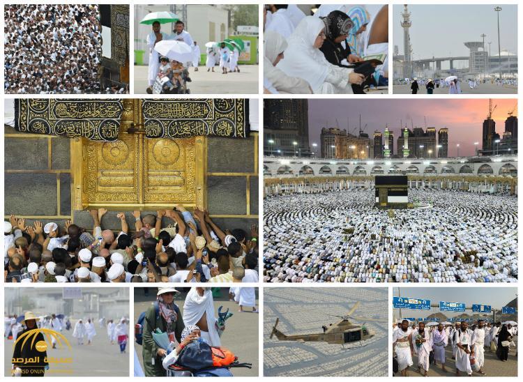 بالصور صور عن الحج , اجمل شعيرة من شعائر الاسلام الحج 899 6
