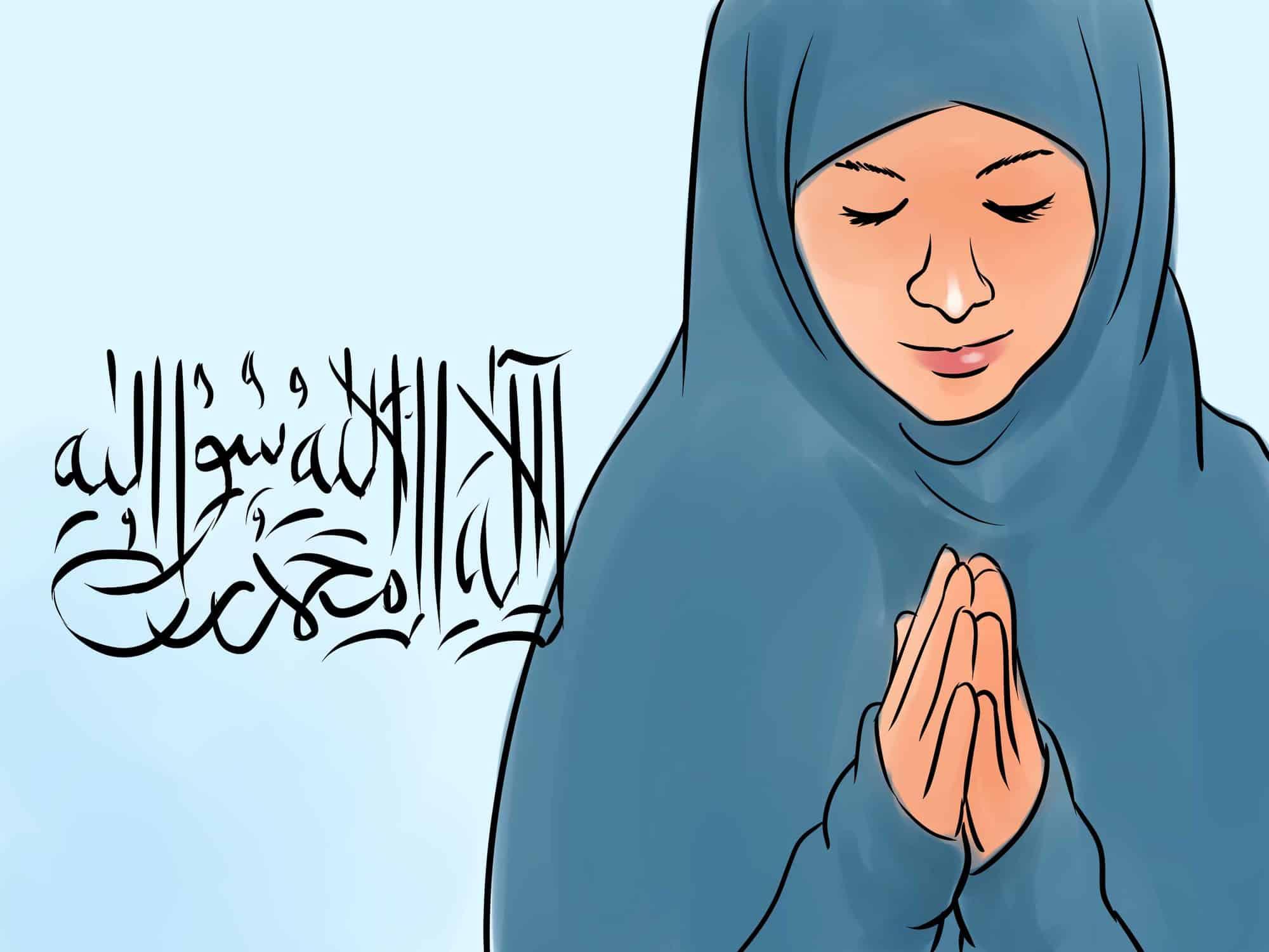 صورة تفسير حلم الصلاة للمتزوجة , حلمت اني اصلى واني متززوجة ماذا يعني هذا