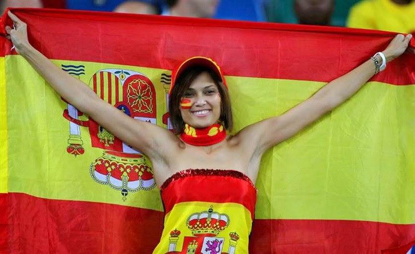 بالصور بنات اسبانيا , بلاد السامبا بلاد اسبانيا والبنات 911 12